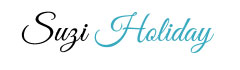 Suzi Holiday Logo